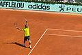 JM Del Potro - Roland-Garros 2012-IMG 3476.jpg