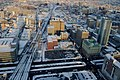 JRタワー展望室T38(Sapporo Station Observation room) - panoramio (1).jpg