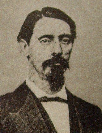 José Ruperto Monagas - Image: JR Monagas