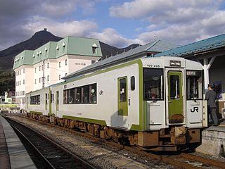 Ōminato Line
