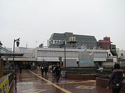 North Exit (December 28, 2007)