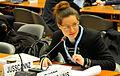 JUSSCANZ delegate Ms. Karolina FRISCHKOPF (6830442443).jpg