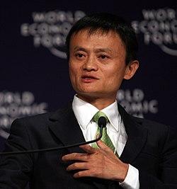 """Jack Ma: """"Sai lầm lớn nhất đời tôi là lập ra Alibaba"""""""