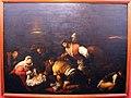 Jacopo bassano e bottega, adorazione dei pastori, 1580-90 ca. 01.JPG