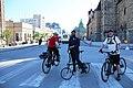 Jagmeet Singh at the 2nd National Bike Summit - Ottawa - 2018 (42430179532).jpg