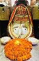Jai Maa Shri Kalka Ji - Godess Maa Kalka Ji also Known as Maa Kali.jpg