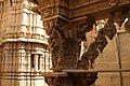 Jaisalmer, India, Jaisalmer Fort, Jain Temple.jpg