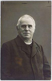 Jakob Aljaž Slovene Roman Catholic priest, composer, and mountaineer