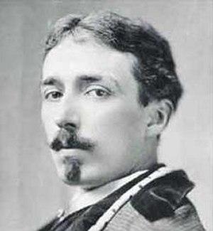 James Carroll Beckwith - Beckwith c. 1880