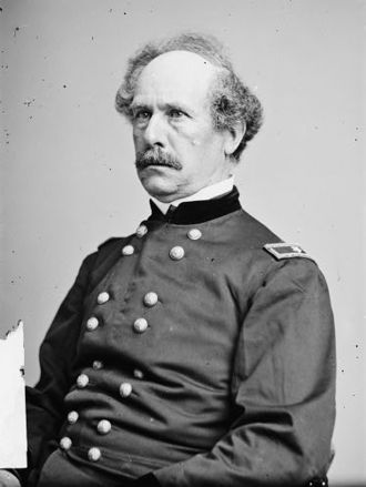 James Bowen (railroad executive) - James Bowen, 1860s.