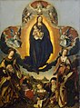Jan Provoost - The Coronation of the Virgin - WGA18443.jpg