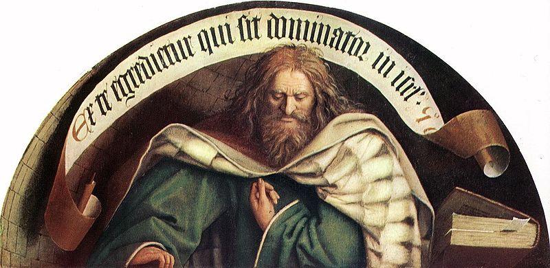 File:Jan van Eyck - The Ghent Altarpiece - Prophet Micheas - WGA07680.jpg