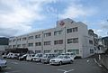 Japanese Red Cross Society Kaibara Hospital.JPG