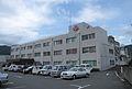 Japanese Red Cross Society Kaibara Hospital.JPG