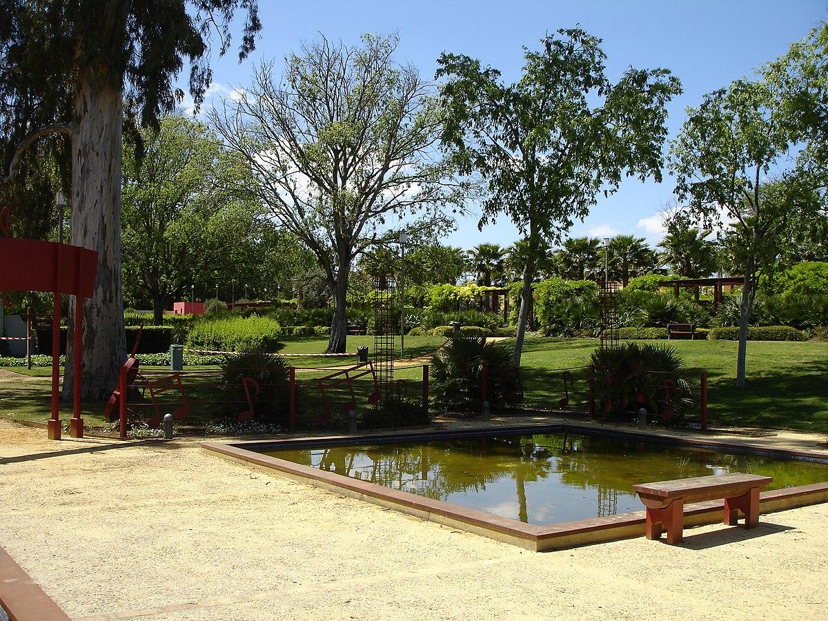 Jard n esc nico de el altillo wikipedia la enciclopedia for El jardin de vikera