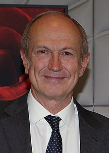 Description de l'image Jean-Paul AGON.jpg.
