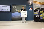 Jean-Yves Le Gall, Président du CNES.jpg