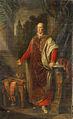 Jean Baptist - Celopostavni portret cesarja Franca I.jpg