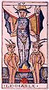 Jean Dodal Tarot trump 15.jpg
