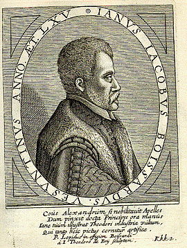 Jean Jacques Boissard