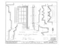 Jedidiah Chapman House, 562 South Main Street, Geneva, Ontario County, NY HABS NY,35-GEN,4- (sheet 7 of 12).png