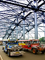 Jeepneys, Quezon Bridge, Quiapo, Manila - panoramio.jpg