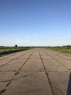 Jelgava Air Base