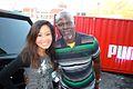 Jen Su and Djimon Hounsou.jpg