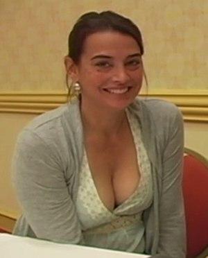 Jennifer Rubin (actress) - Rubin in 2010