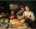 Jeremias van Winghe - Kitchen Scene.jpg