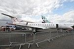 JetSuiteX, N257JX, Embraer ERJ-135LR (30416418918).jpg