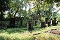 Jewish cemetery in Kladno 08.JPG
