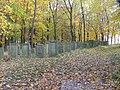 Jewish cemetery in Leżajsk (Poland)3.jpg