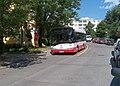 Jiříčkové, dočasná konečná, autobus 138.jpg