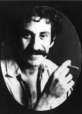 Upper Darby High School - Jim Croce