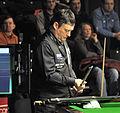 Jimmy White at Snooker German Masters (Martin Rulsch) 2014-01-29 02.jpg
