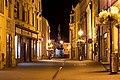 Jindřichův Hradec by night - panoramio.jpg