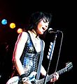 Joan Jett Performance 2013.jpg
