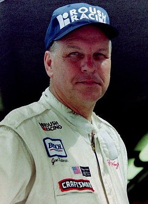 Joe Ruttman - Ruttman in 1996