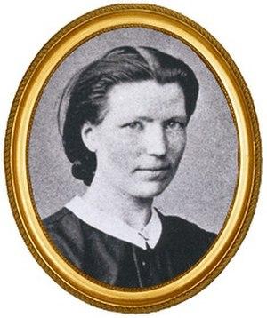 Johanna Hedén - Johanna Hedén