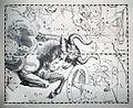 "Johannes Hevelius - Prodromus Astronomia - Volume III ""Firmamentum Sobiescianum, sive uranographia"" - Tavola CC - Taurus.jpg"