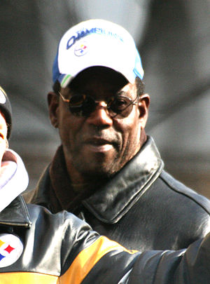 John Mitchell (American football coach) - Mitchell in Pittsburgh's Super Bowl XLIII parade