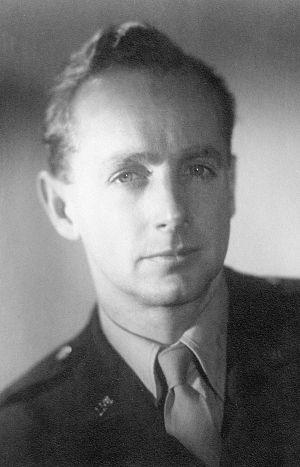 John W. Tuthill