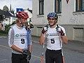 John Anders Gausdal & Jens Arne Svartedal.JPG