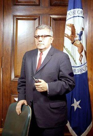 John A. Gronouski