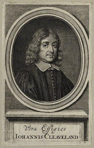John Cleveland - John Cleveland