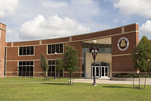 Houston Heights - Heights High School