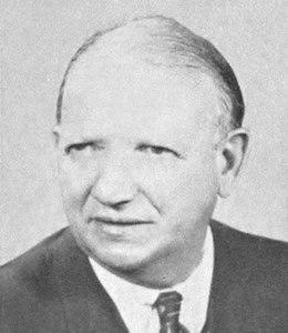 John H. Ware III