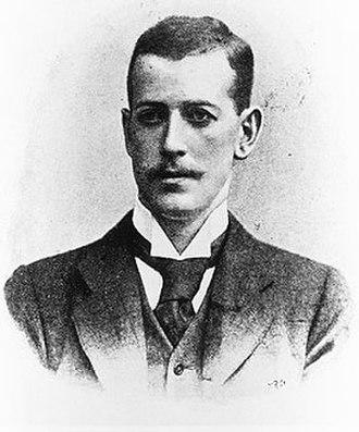 John Pius Boland - Image: John Pius Boland