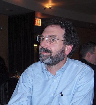 John R. Levine - John Levine in 2004